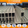 High Quality Powder Coating Aluminum Extrusion Profiles for Building Window