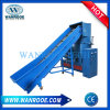 Plastic Film Woven Bag Granulator Agglomerator Machine by Chinese Factory