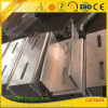 Aluminium CNC Processing Machinery Parts