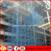 2015 New Type Cuplock Scaffolding System Use for Building Bridges and Engineering