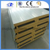 Structure Decorative PU Foam Sandwich Panel for Prefabricated House