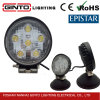 4inch Round LED Working Light for Car\Bus\Crane (GT2003-18W)