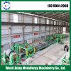 3-12mm Steel Metal Sheet Straightening Cutting Machine