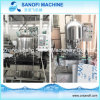 Small Bottle Pure Water Filling Machine Production Line