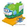 Smart Guy Kiddie Ride Game Machine for Children (ZJ-K62)
