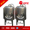 3bbl Bright Beer Tanks with Cooling Jacket and Insulation