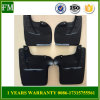 Fortuner ABS Black Mud Guard for 2016 Toyota