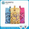 Custom Fashion Business Logo Packing Printed Velvet Bag