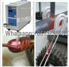 Induction Heating Machine for Shaft Quenching Hardening Heat Treatment Machine