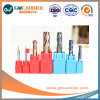 Strong and Durable 4 Flute HRC60 Tungsten Carbide End Mill