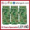 Factory Price Multilayer Contract PCB Circuit Manufacturing