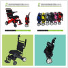 Foldable Cheap Price Electric Wheelchair