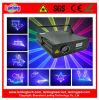 2.5W RGB Ilda Animation Laser Stage Light Logo Projector