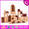 New Design Best Construction Natural Wooden Building Toys for Children W13A132