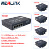 Mealink -1 to 4 VGA Extender Over Cat5e Cable (YL3504-200m)