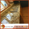 Surface Finished Polished Beige Granite Worktops Countertops