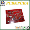 Electronic PCB Board Populating