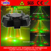Wonderful Effects 8 Claws UFO Stage Disco Laser Light