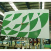 Wonderful Multicolor Aluminum Panel for Meral Aluminum Facade Decoration