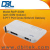 Radio Repeater, Cross Network Gateway RoIP-302m
