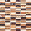 Stone and Glass Mosaic Tile Wall Tile (HGM249)