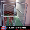Interior Large Galvanized Dog Cage (LTC-01)