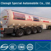 54000liters Container Thr-Axles Propane Tank Trailer for Sale