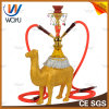 China Mysterious Camel Hookah Hookah Shisha Waterpipe Wholesale