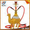China Mysterious Camel Hookah Hookah Shisha Waterpipe Wholesale