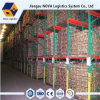 Electrastic Poeder Coating High Density Drive in Racking