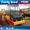 Used Dynapac Cc211 Pad Foot Road Roller