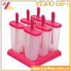 FDA Food Grade Silicone Ice Cream Muold