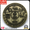Factory Production Memorial Olympics Collective Metal Coin