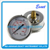 All Stainless Steel Pressure Gauge - Pressure Gauge Test Equipment