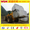 Stone Carry Tool Machinery Wsm Forklift Loader, Stone Handling Machine, Blcok Loading Machine