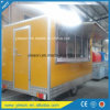 Hot Sale Mobile Catering Trailer / Mobile Restaurant Mobile Food Truck