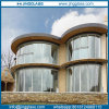 Wholesale Bend Glass Panel Curved Glass for Building