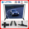 Economic and Portable Telescopic Backdrop Stand, Adjustable Banner Stand