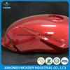 Clear Coat Mirror Chrome Red Powder Paint for Mobile Autoparts