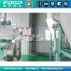 Fully Automatic Sinking and Floating Fish Feed Processing Plant