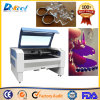 Acrylic Decoration CNC Cutting Machine Reci 100W CO2 Laser Cutter