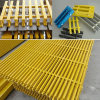 Pultrusion Profile Manufacturer FRP Grating