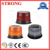 Traffic Solar Warning Light for Guard Bar