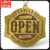 Attractive Design Customized Old Gold Sport Medal