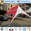 Double Top Star Tent 12X17m with Brilliant Digital Printing