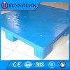6000kg Stacking Load HDPE Plastic Pallet for Supermarket
