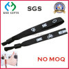 One Time Use Woven Wristband Factory Price Quality Hand Band