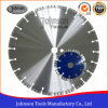 105-600mm Laser Welded Turbo Saw Blade for Stone