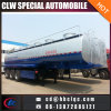 Good Sales 48000L 40mt Fuel Tanker Trailer Oil Tank Semitrailer
