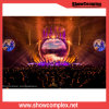 Showcomplex pH2.97 Indoor Full Color LED Display Screen for Events